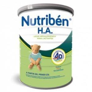 nutriben ha hipoalergenica